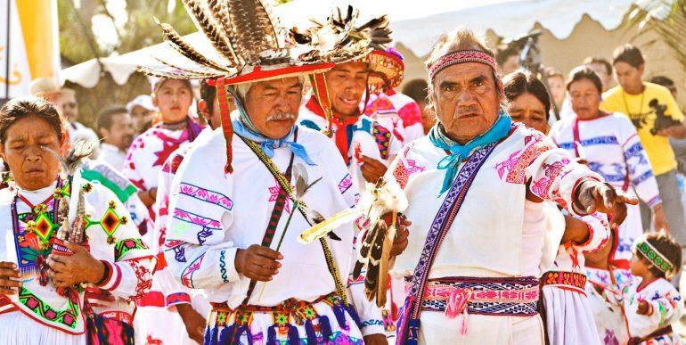 ¿Cuántos pueblos indígenas hay en América Latina?