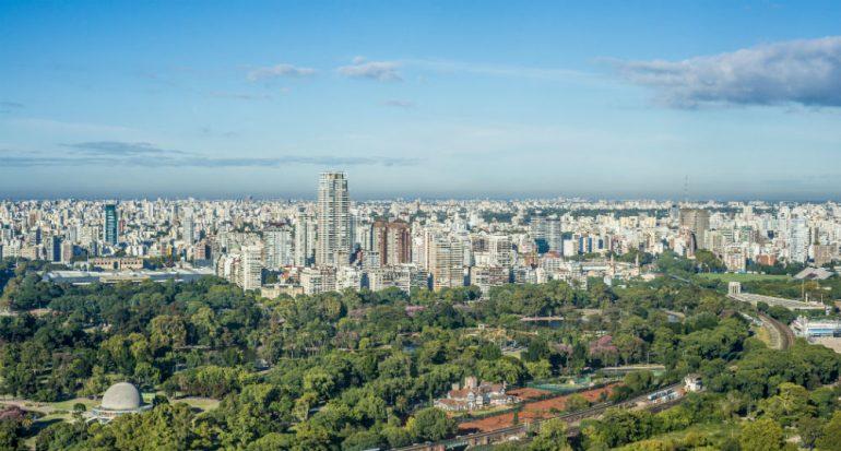 ¿Dónde está la comunidad judía más grande de América Latina?