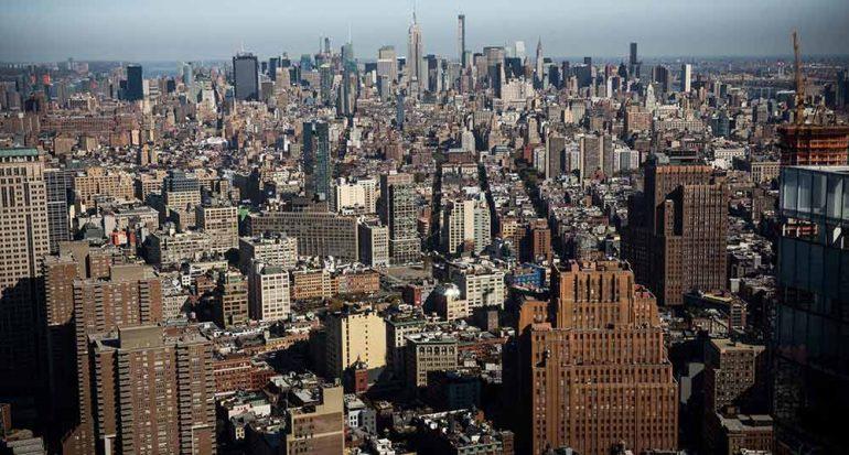 ¿Dónde hospedarte en Nueva York?