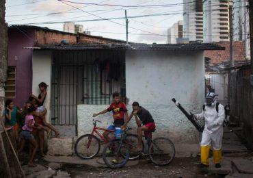 ¿De dónde surgió el Zika? la nueva emergencia mundial