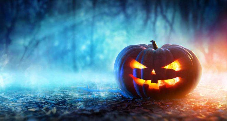 ¿De dónde viene la palabra Halloween?