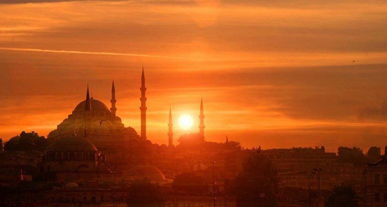 ¿De qué se trata el Ramadán?