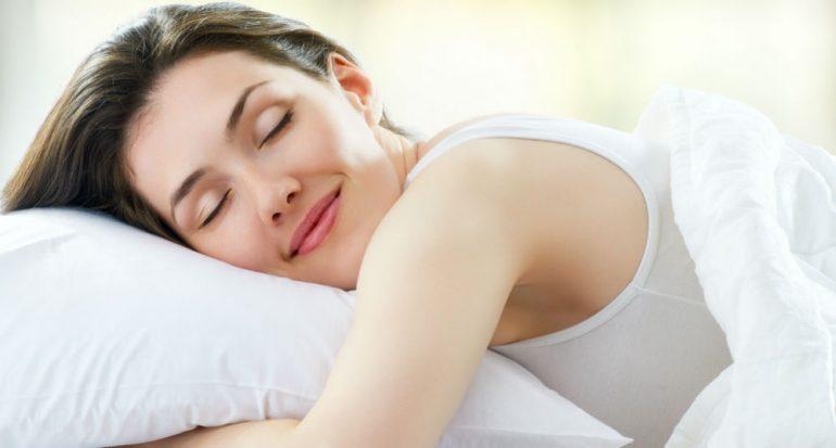 ¿Dormir ayuda a aprender?