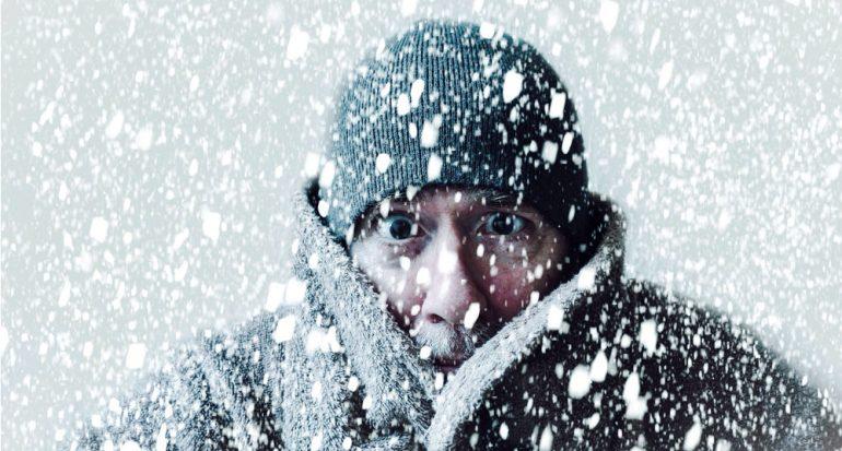 ¿El frío puede afectar tu corazón?