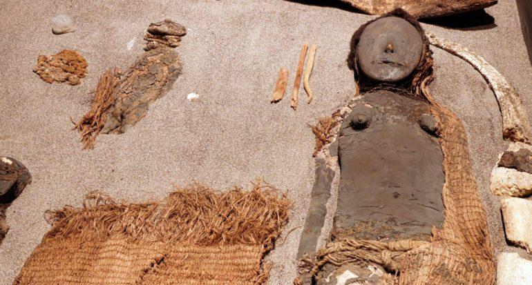 ¿En dónde están las momias más antiguas del mundo?