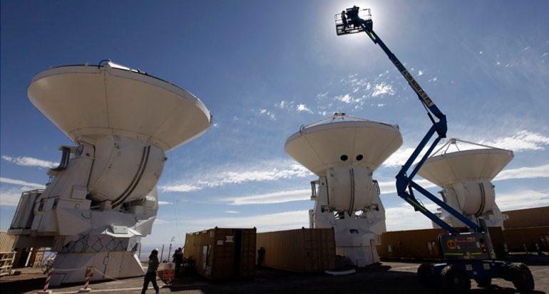 ¿En dónde se encuentra el telescopio óptico más potente del planeta?