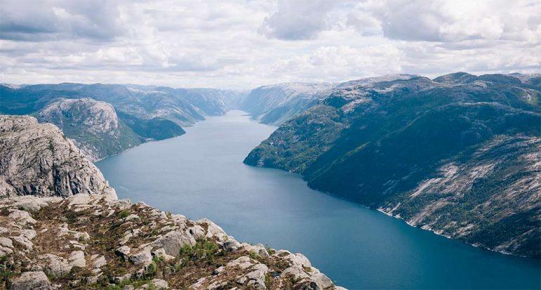 ¿En donde sí se puede acampar en Europa?