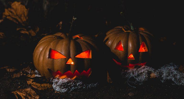 ¿En qué ciudad de EUA se celebró Halloween por primera vez?