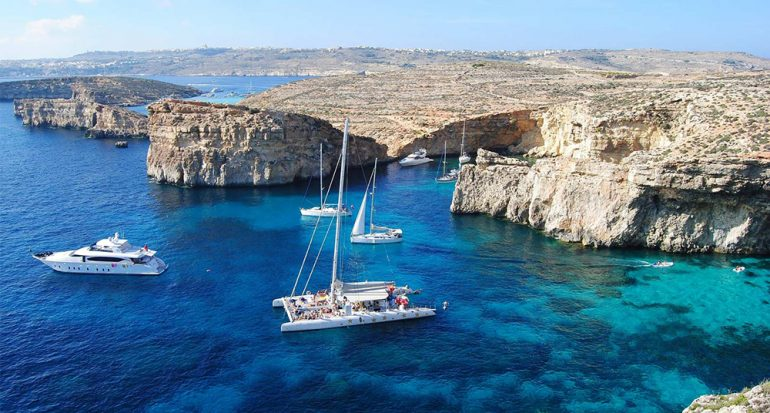 """¿En qué isla del mediterráneo se grabó la película """"Gladiador""""?"""