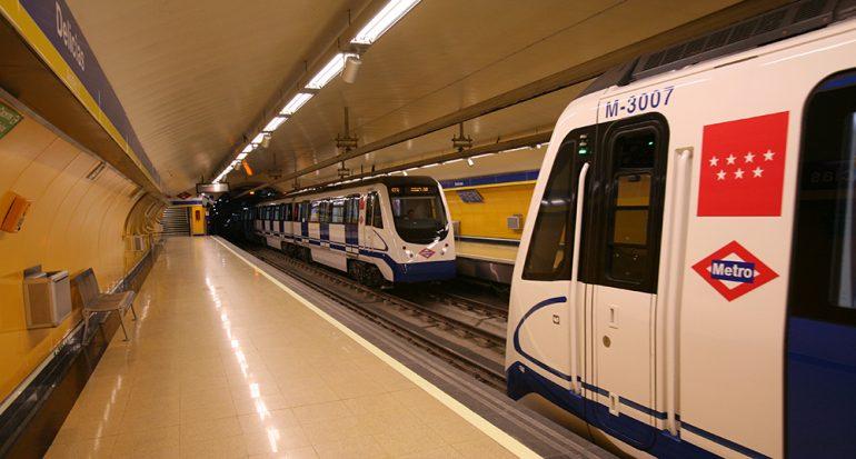 ¿En qué metro en el pasado solo contrataban a mujeres solteras?