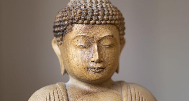 ¿En qué país el 89% de la población es budista?