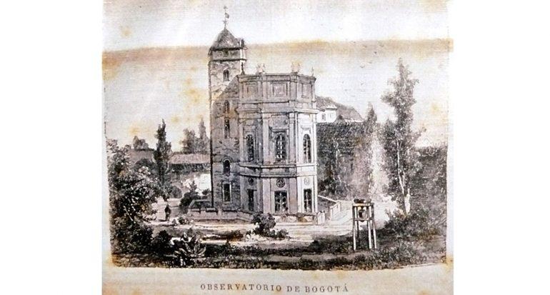 ¿En qué país se construyó el primer observatorio de América?