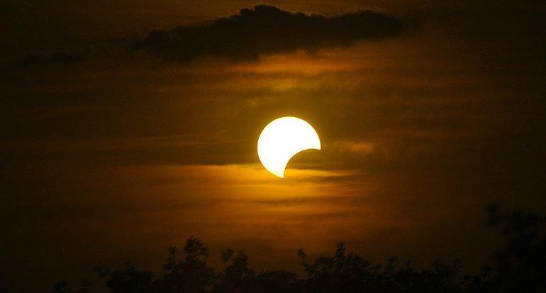 ¿En qué países de América Latina se verá el eclipse del 21 de agosto?