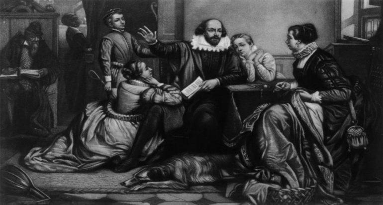 ¿Es cierto que Shakespeare odiaba a su esposa? Cuatro mitos sobre el Bardo