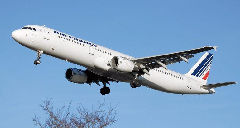 ¿Los aviones tienen llave?