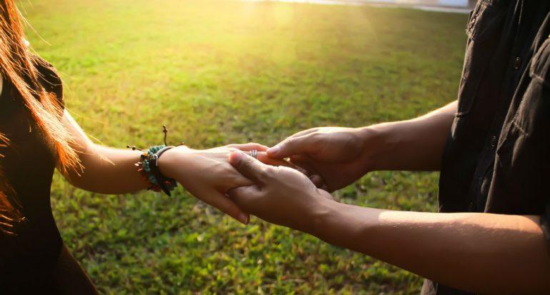 ¿Nos enamoramos de lo físico o de la personalidad?