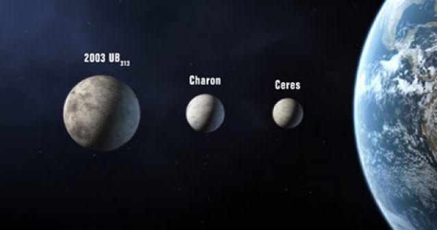 ¿Nuevos planetas?