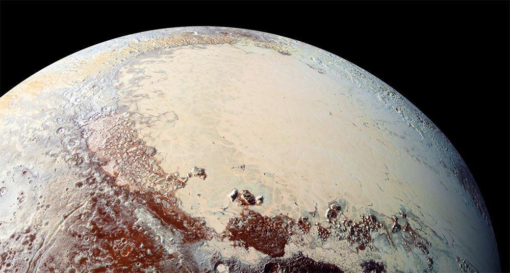 Por qué Plutón ya no es un planeta? - National Geographic en Español