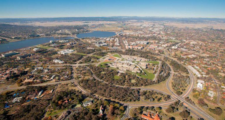 ¿Por qué Sídney no es la capital de Australia?