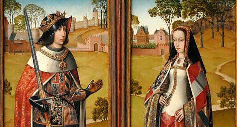 ¿Por qué adelantaron la boda de Juana la Loca?