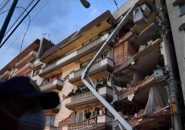 ¿Por qué hay tantos terremotos en la Ciudad de México?