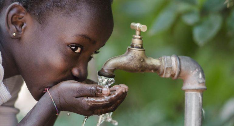 ¿Por qué se festeja el Día Mundial del Agua?