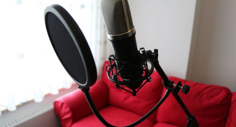 ¿Por qué suena extraña tu voz si la escuchas grabada?