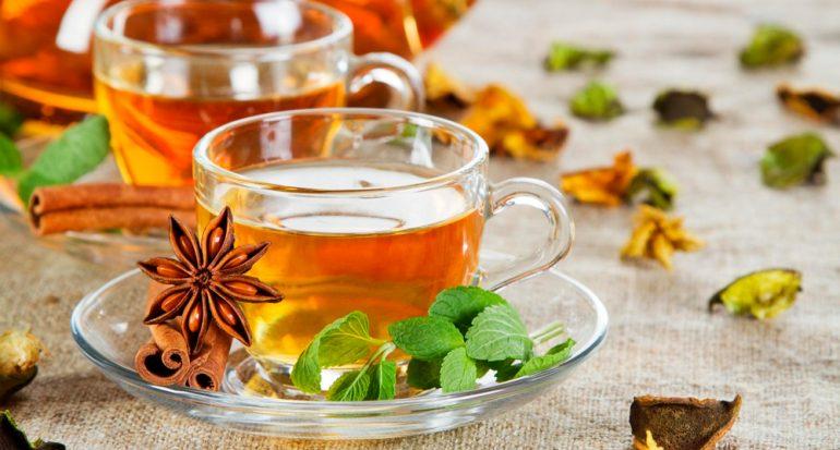 ¿Qué beneficios tiene cada tipo de té?