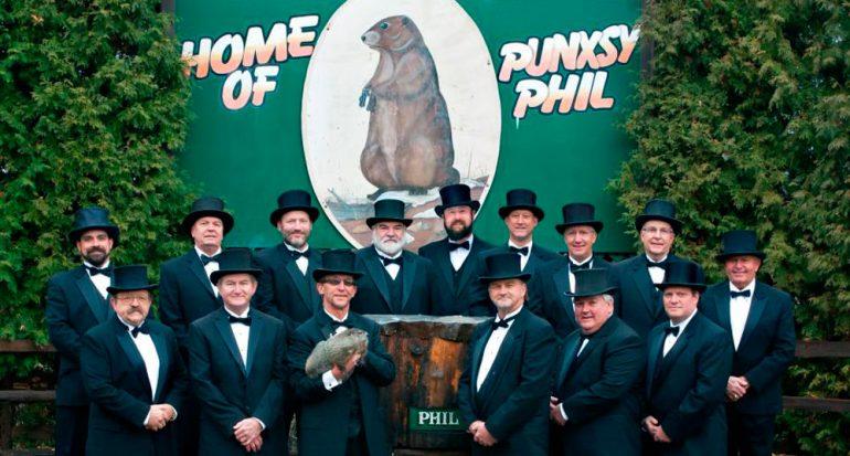 ¿Qué es y cómo se celebra el Día de la Marmota?
