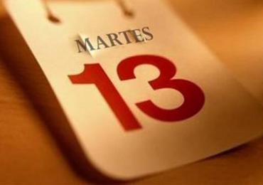 """¿Qué hay detrás del mito del """"martes 13""""?"""