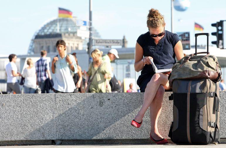 ¿Qué les gusta leer a los viajeros?