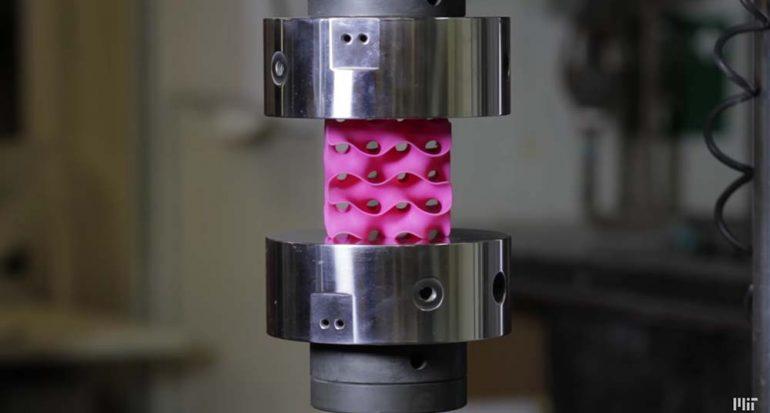 ¿Qué material es más resistente que el acero?