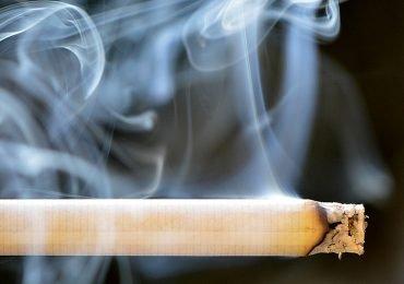 ¿Qué país de América Latina tiene más fumadores?