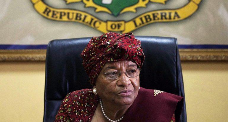 ¿Qué país en África tuvo por primera vez una presidenta?