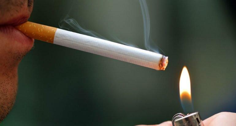 ¿Qué pasa cuando dejas de fumar?