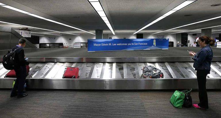 Más control en aeropuertos de Europa