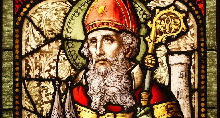¿Quién fue San Patricio?