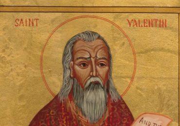 ¿Quién fue San Valentín?