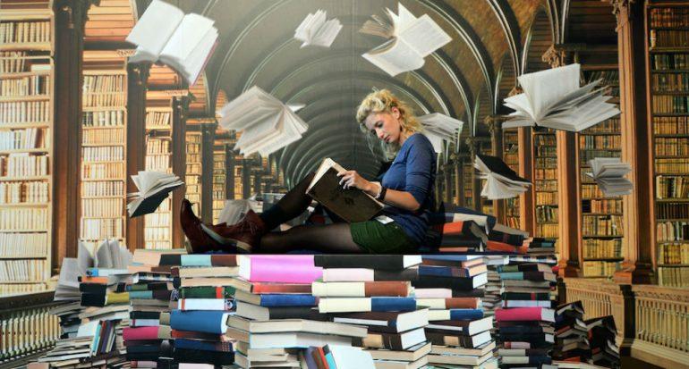 ¿Quién inventó el Día del Libro?