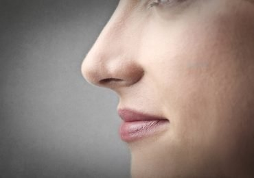 ¿Sólo la nariz es capaz de oler?