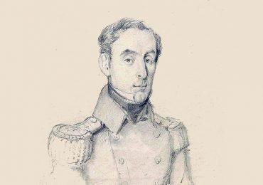¿Sabías qué el primer presidente de Chile no nació en este país?