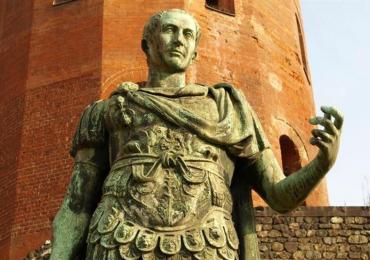 ¿Sabías que a Julio César lo llamaban ?la Reina de Bitinia??