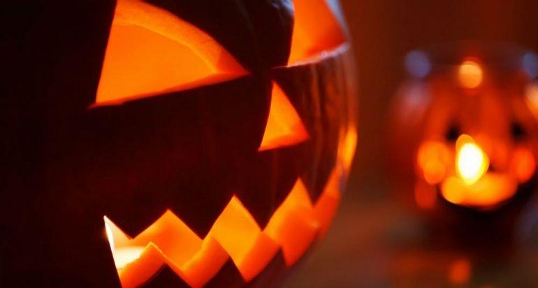 ¿Sabes a quién representa la calabaza de Halloween?