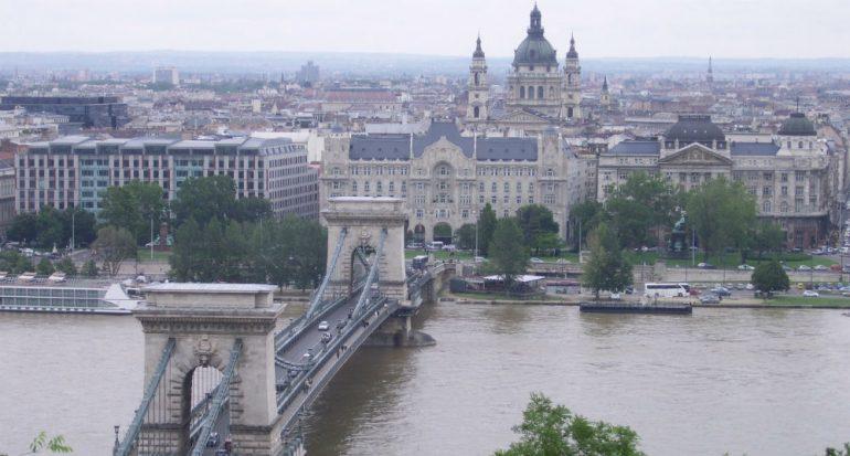 ¿Sabes cuál es el río más largo de la Unión Europea?