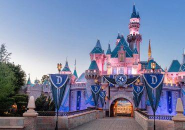 ¿Sabes cuál es la atracción de Disneyland que tiene casi 100 años?