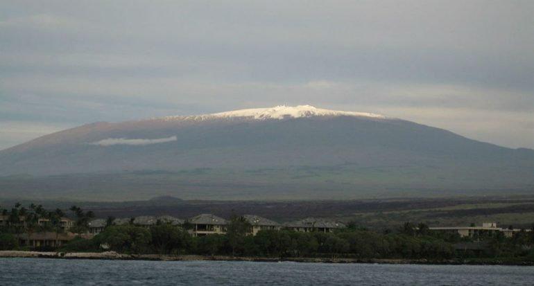 ¿Sabes cuál es la montaña más alta del planeta?