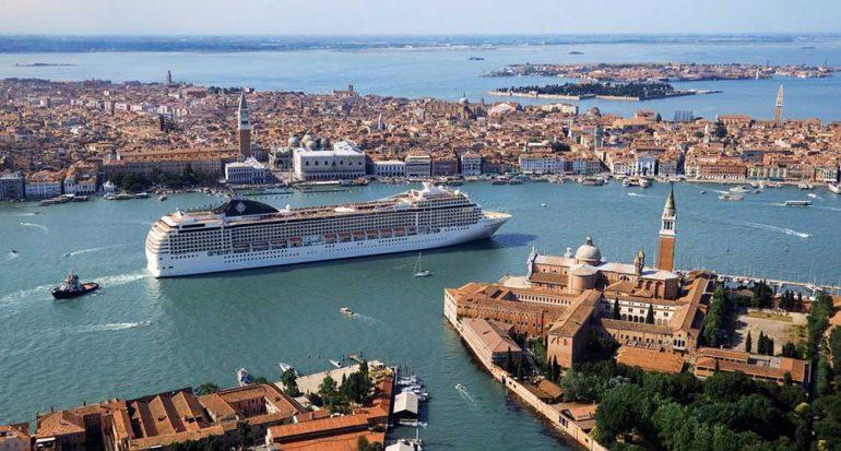 ¿Sabes cuáles son las 4 islas más famosas en la laguna de Venecia?