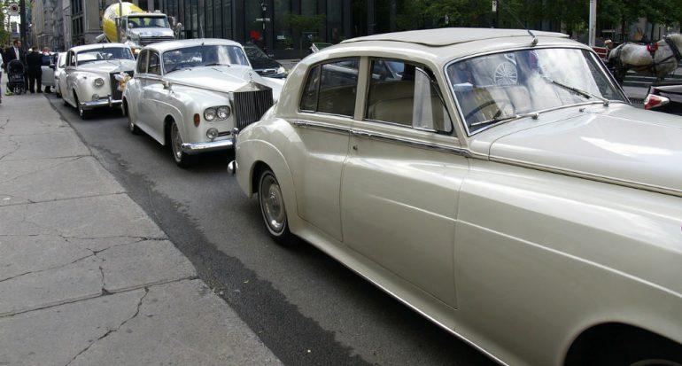 ¿Sabes en qué país hay más autos de lujo por habitante?