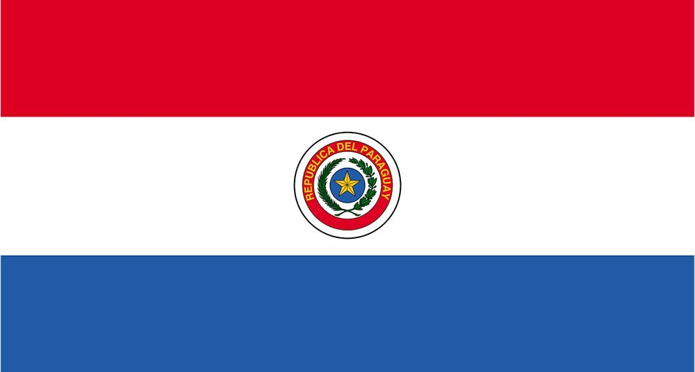 Sabes por qué la bandera de Paraguay es única en América ...