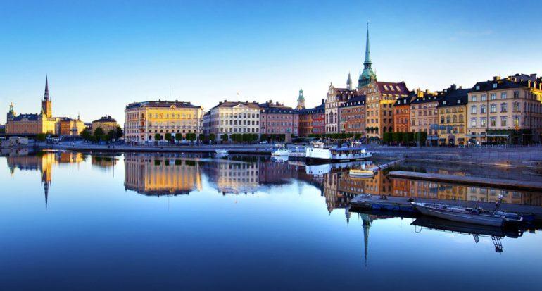Seis sugerencias para una visita turística a Estocolmo
